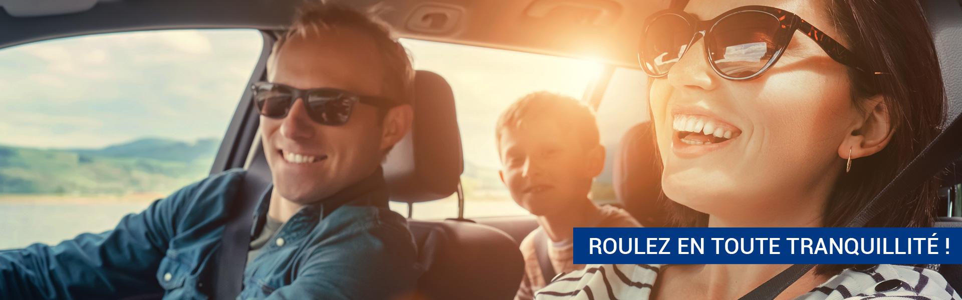 Assurance Auto à Coutances